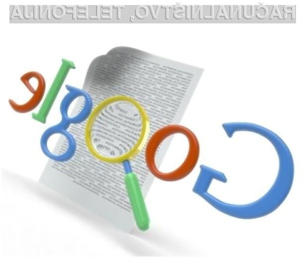 S storitvijo Google Instant lahko pri posamičnem iskanju privarčujemo od dveh do pet sekund.