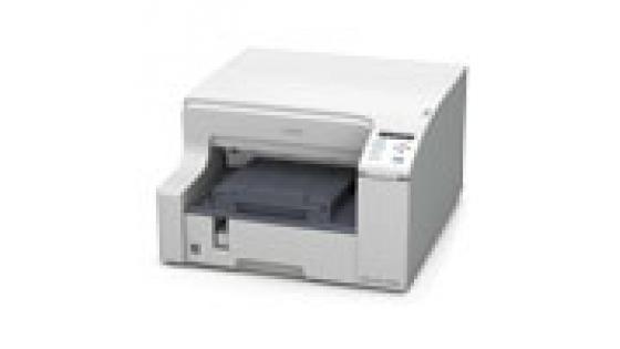 Tehnologija GelSprinter