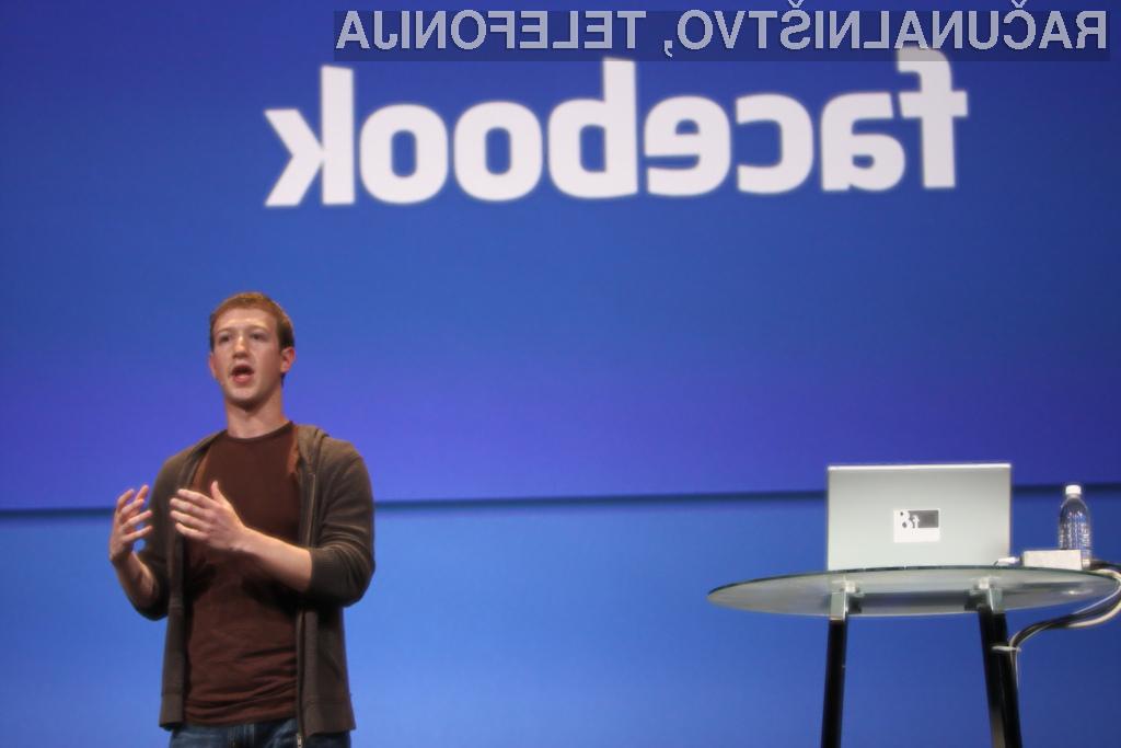 Zuckerberg se pri 26-ih letih kopa v denarju.