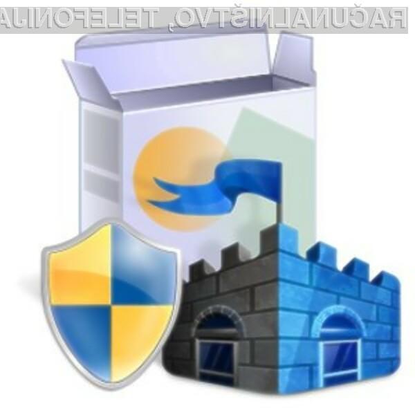 Brezplačen protivirusni program Microsoft Security Essentials je med računalničarji sila priljubljen!