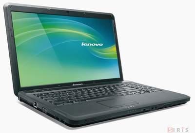 Prenosni računalnik LENOVO G550L