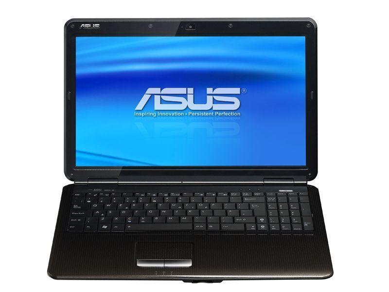 Prenosni računalnik ASUS K50IJ-SX263L