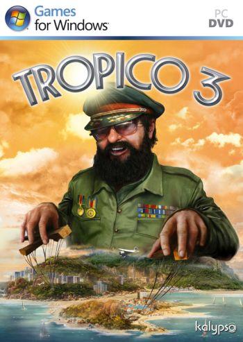 Igra  Tropico 3