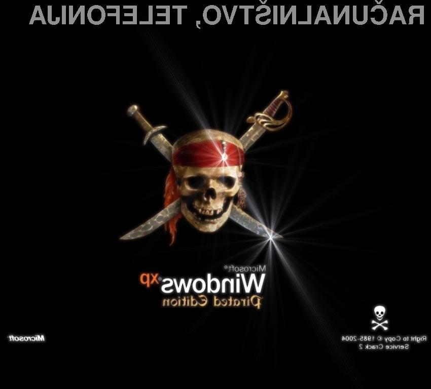 Ali verjamete, da je Microsoftova protipiratska skupina dejansko vpletena v ruski politični škandal?