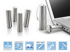 LaCie XtremKey USB ključki