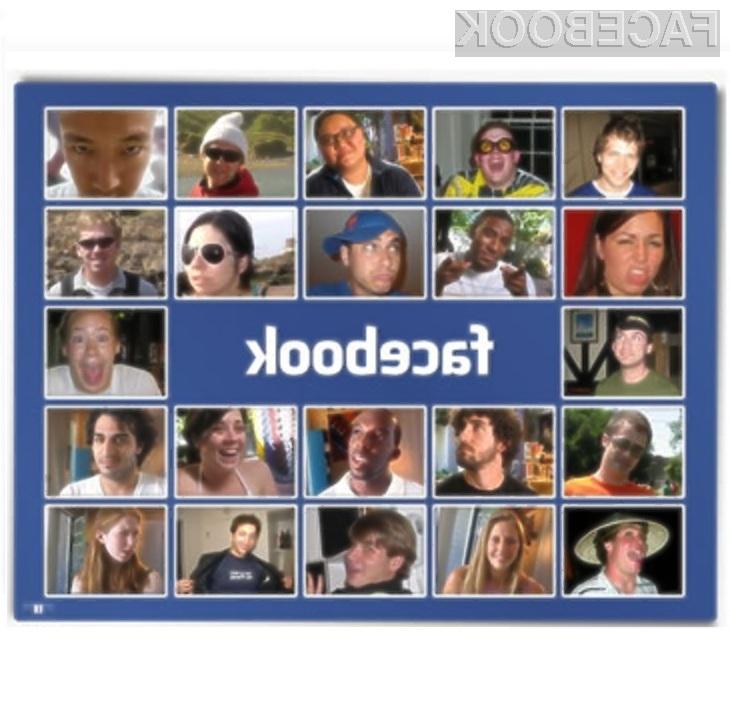 Kateremu socialnemu omrežju vi zaupate hranjenje zasebnih fotografij?
