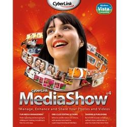 CyberLink Media Show 4