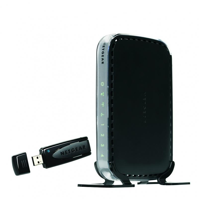 RangeMax brezžični-N 150Mbps komplet