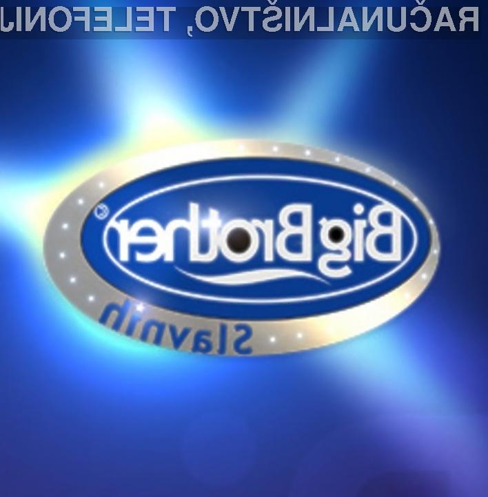 Na največjem spletnem iskalniku Google vse več Slovencev poizveduje po resničnostni šovu Big Brother slavnih.