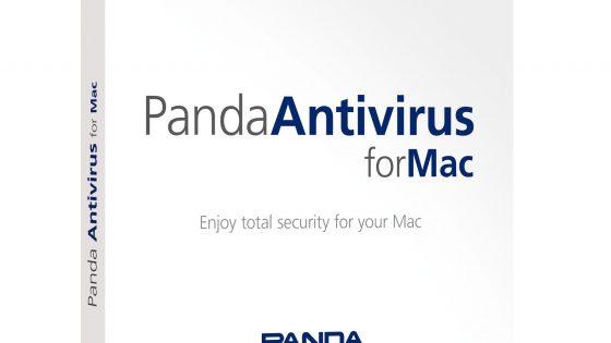 Panda Antivirus za računalnike Mac