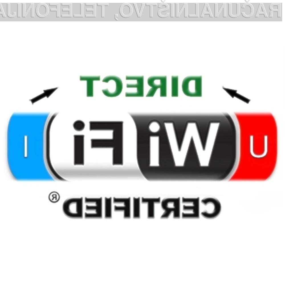 Wi-Fi Direct se bo lahko brez težav postavil po robu celo tretji generaciji modrozobe povezave.