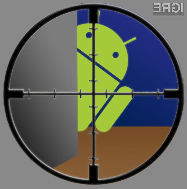 Platforma Android je kot nalašč za igranje iger!