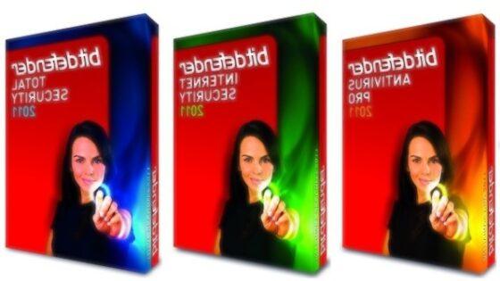 BitDefender je v celoti prenovil ponudbo svojih varnostnih rešitev!