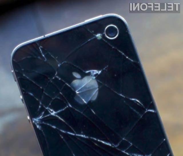 Je pametni mobilni telefon iPhone 4 najslabši Applov izdelek vseh časov?