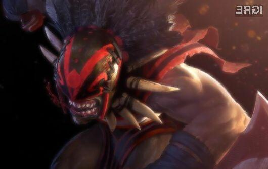 Valve uradno naznanil prihod igre Dota 2