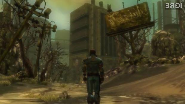 """""""Fallout Online"""" na prodajne police leta 2012?"""
