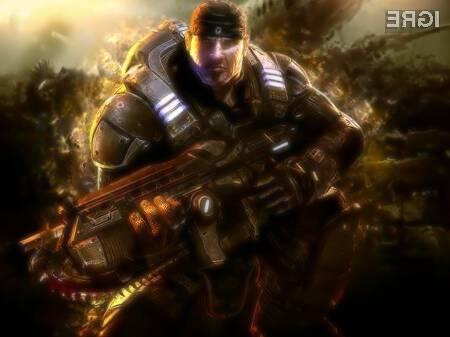 """Izid igre """"Gears of War 3"""" prestavljen!"""