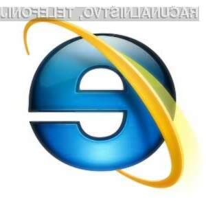 Z uporabo spletnega brskalnika Internet Explorer 9 bodo naše prenosne naprave delovale dlje!