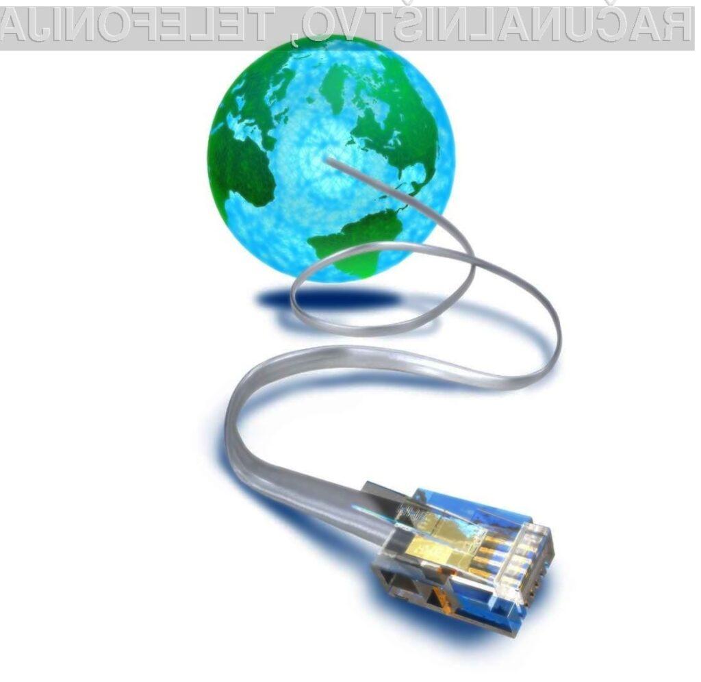Brez dostopa do interneta preprosto ne gre več!