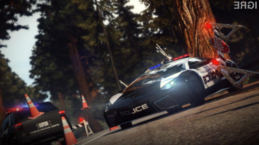 Znane sistemske zahteve za Need for Speed: Hot Pursuit