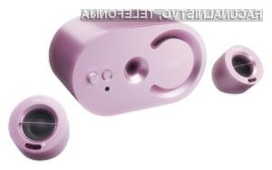 Sony SRS-D25 2.1 sistem