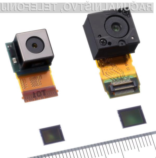 Bomo sploh še potrebovali kompaktne digitalne fotoaparate?