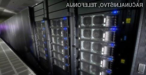 Kitajci z najhitrejšim računalnikom na svetu - TIANHE-1A