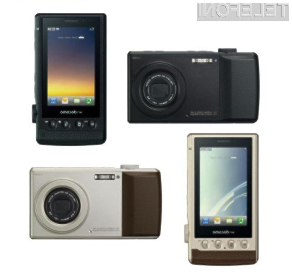 Kompaktni digitalni fotoaparat z mobilnikom ali mobilnik s kakovostnim fotoaparatom?