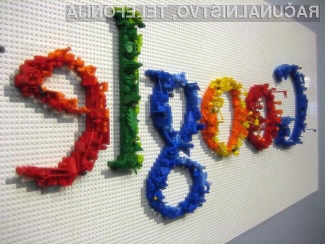 Google ima na svoji strani odprtih več kot 2.000 prostih delovnih mest.