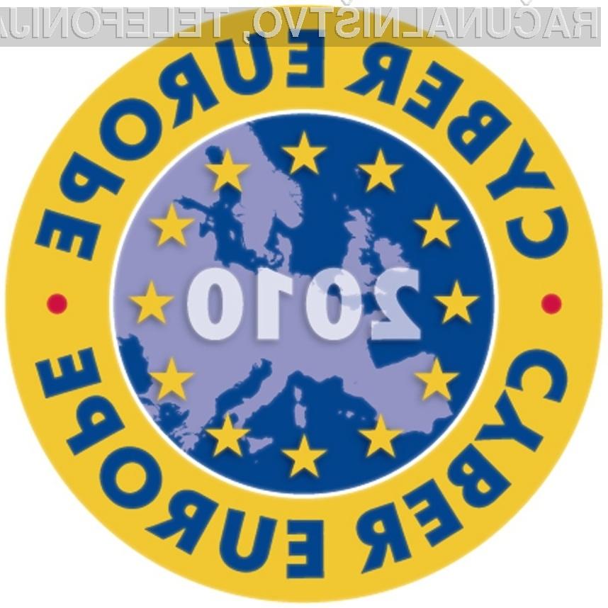 Vaja Cyber Europe 2010 bo pokazala, kako je EU pripravljena na morebiten izbruh kibernetske vojne.