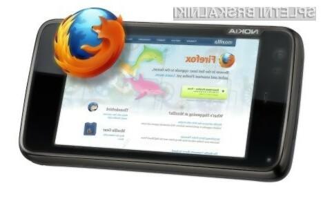 Druga beta različica mobilnega brskalnika Mozilla največ  pozornosti daje optimizaciji, hitrosti in manjši porabi razpoložljivih resursov.
