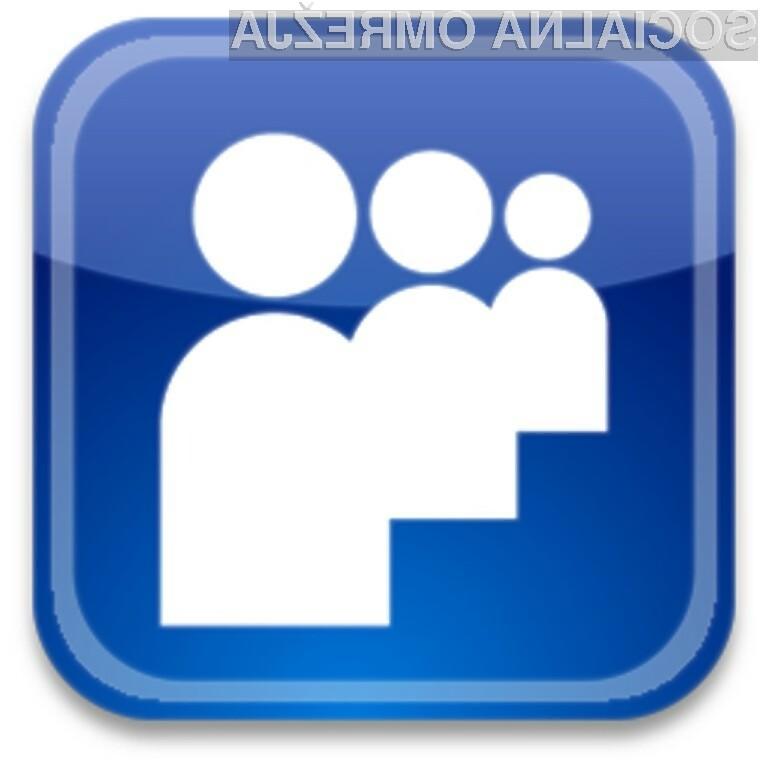 Socialno omrežje MySpace naj bi zaradi upadanja števila uporabnikov uvedlo razvedrilni modul.
