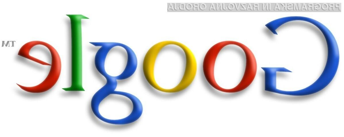 Dvonivojska avtentikacija zagotavlja občutno varnejšo uporabo priljubljenih Googlovih storitev.