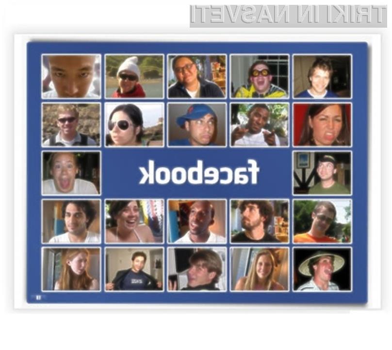 Aplikacije, igre ali spletni strani na socialnem omrežju Facebook pogosto kršijo našo zasebnost!