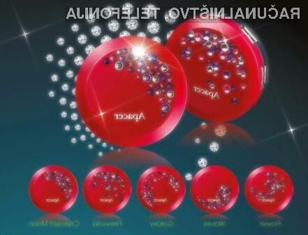 Ženstveni Apacer USB 2.0 HUB AP520