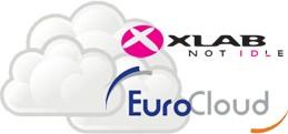 XLAB je v ustanovnem odboru Euroclouda Slovenije