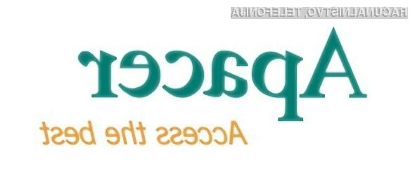 Apacer-jevo novo orodje za iskanje pomnilniških modulov