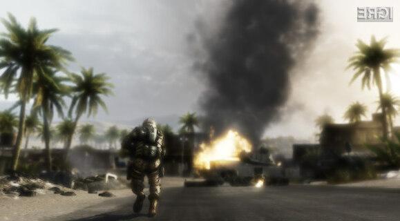 Prihaja svež dodatek za Battlefield: Bad Company 2