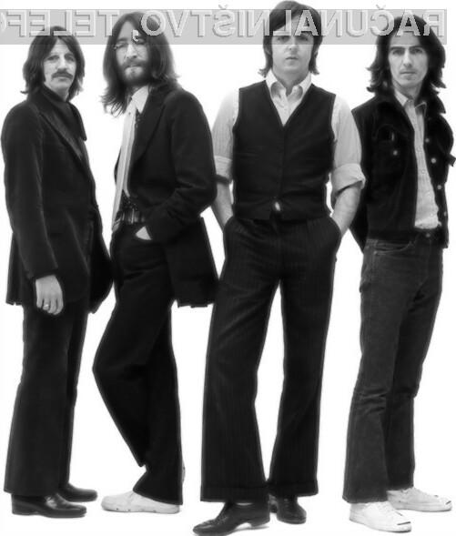 Apple-u je končno uspelo dobiti posel z založbo in predstavniki skupine The Beatles ter s tem prodajo njihove glasbe preko  iTunes.