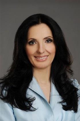 Biljana Weber, generalna direktorica Microsofta Slovenija
