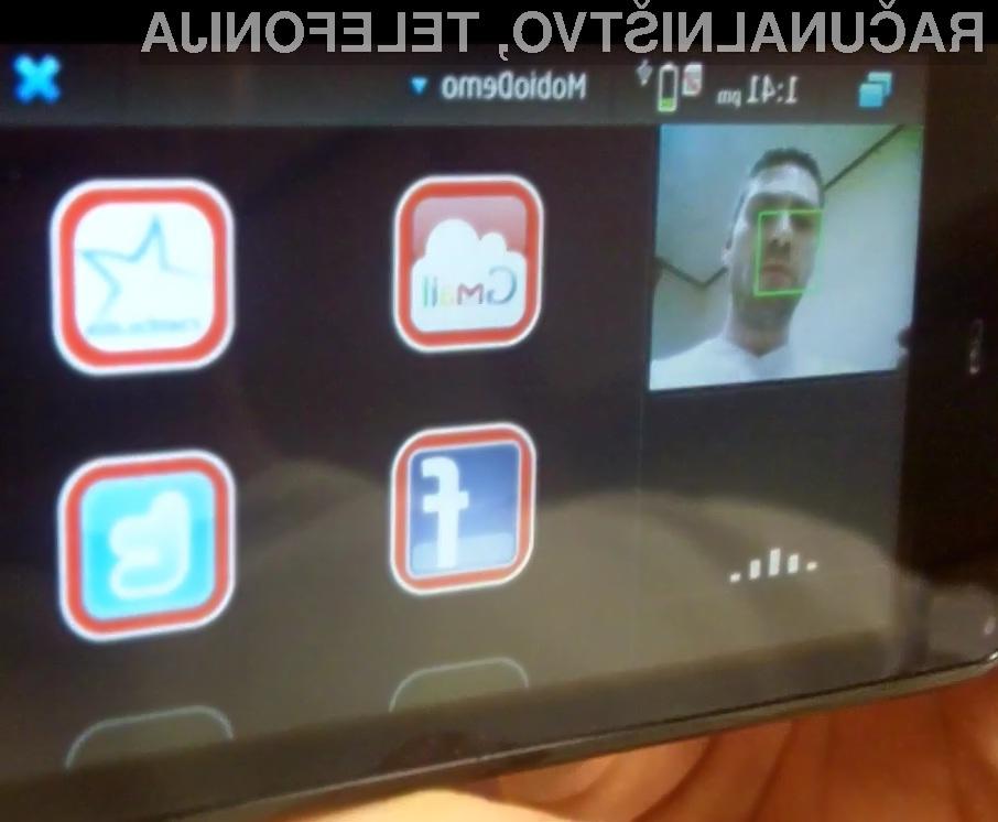 Nova aplikacija naj bi uporabnikom pametnih mobilnikov precej olajšala prijavo v Gmail, Facebook in Twitter.