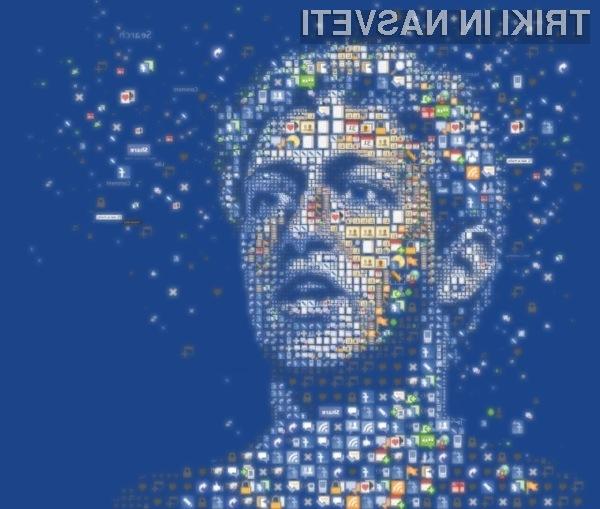 Facebook simboli za začetnike