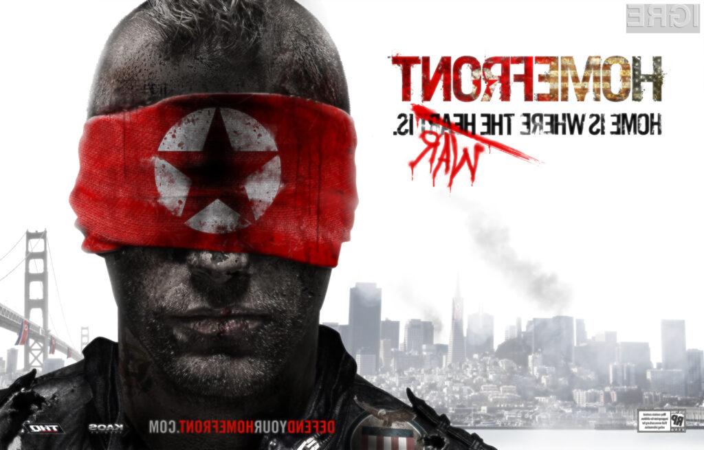"""Prve uradne informacije o igri """"Homefront 2"""""""