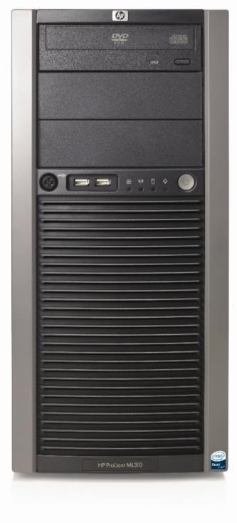 Strežnik HP Prolinat  ML-310