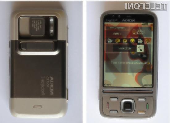 """""""Prototip""""  Nokije N87 na Ebayu"""