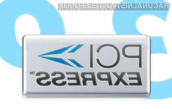 Združenje PCI-SIG je objavilo končno različico PCI Express 3.0 specifikacij. Prve naprave predvidoma že prihodnje leto.