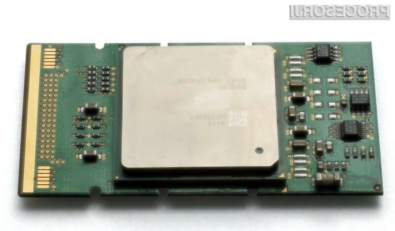 Naslednje leto bodo pri Intelu razkrili več podrobnosti o novi generaciji procesorjev Itanium, ki se na trgu pričakujejo leta 2012.