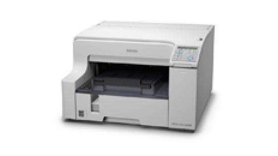 Ricoh predstavlja nov gel tiskalnik za domačo rabo in manjša podjetja