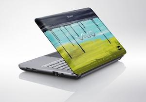 Billabong verzija Sony VAIO netbooka W