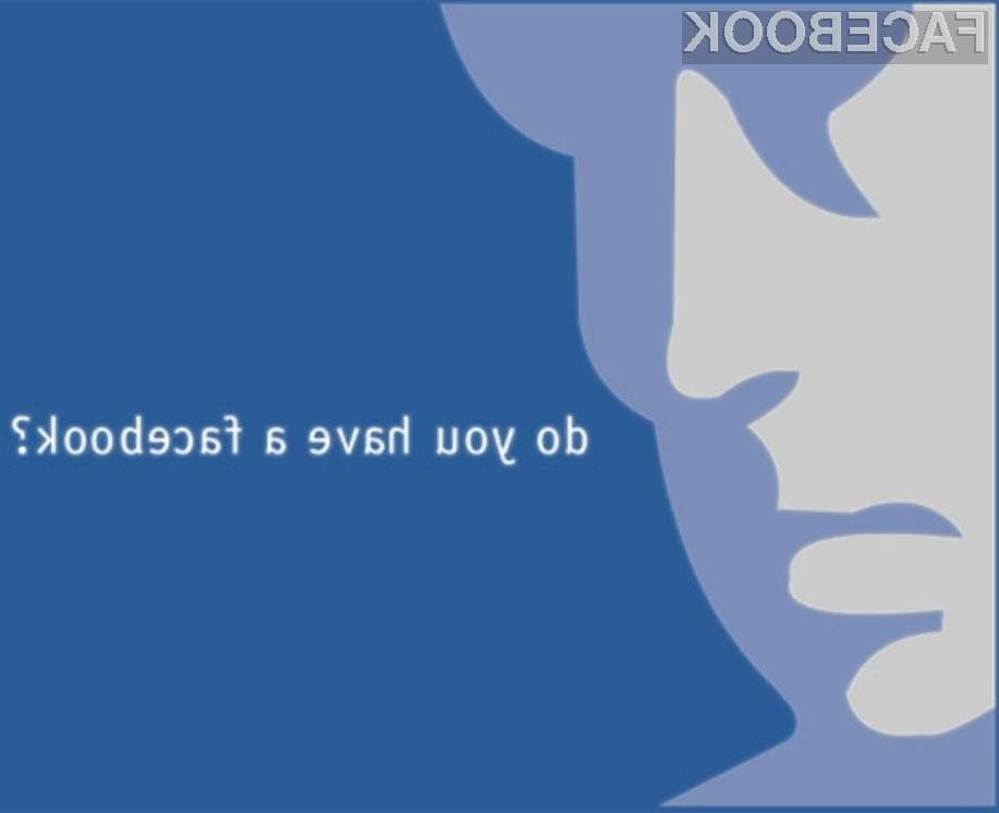 Socialnemu omrežju Facebook je s pridobitvijo patenta nad besedo »face« uspel veliki met!